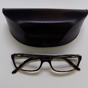 🕶️Burberry BB2073 Unisex Eyeglasses 517/KOH522🕶️
